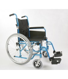 Esteem Folding Alloy Self Propelled Wheelchair