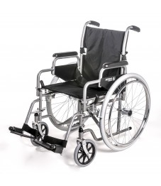 Roma 1000 Self Propelled Wheelchair
