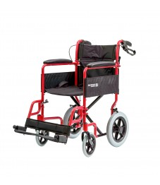 Roma 1235 Lightweight Car Transit Wheelchair