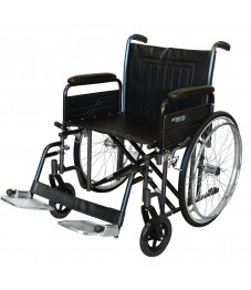 Roma 1473 Heavy Duty Self Propel Wheelchair
