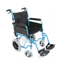 Esteem Folding Transit Wheelchair