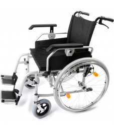 Esteem Heavy Duty Bariatric Self Propelled Wheelchair