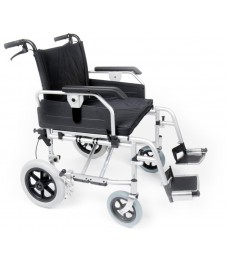 Esteem Heavy Duty Bariatric Transit Wheelchair