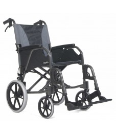 Sunrise Breezy Moonlite Transit Wheelchair