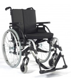Rubix 2 Self Propelled Wheelchair