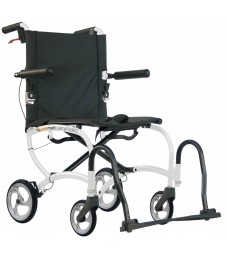 Excel Caremart Carrymate Travel Wheelchair