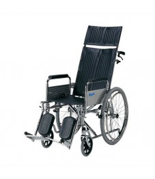Days 418-24 Reclining Self Propel Wheelchair