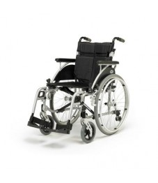Link Lightweight Self Propelled Wheelchair