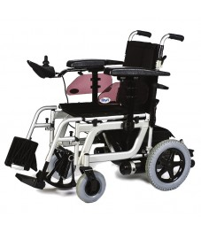 Days Verb Folding Electric Wheelchair