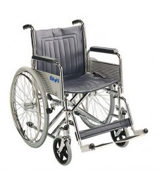 Days 218-23 Heavy Duty Self Propel Wheelchair