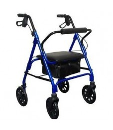 Days Lightweight Budget Rollator