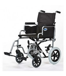 Days Whirl Folding Transit Wheelchair