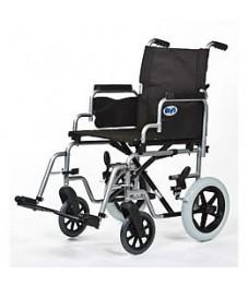 Days Whirl Folding Transit Wheelchair