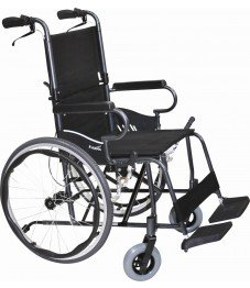 Karma Dove Compact Self Propelled Wheelchair