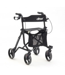 Lightweight Folding Torro Rollator