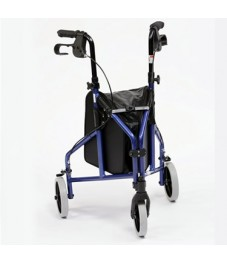 Drive Medical Lightweight AluminiumTri Walker