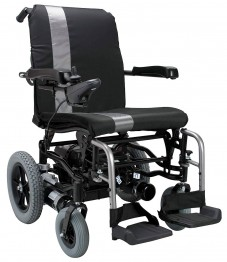 Ergo Nimble Traveller Powerchair