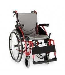 Karma Ergo 125 Self Propelled Wheelchair