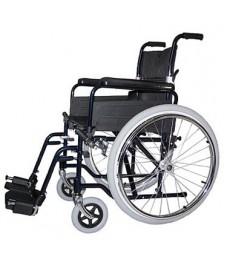 Esteem Folding Steel Self Propelled Wheelchair