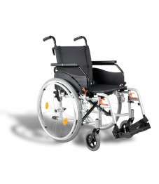 Excel G-Lightweight Aluminium Wheelchair