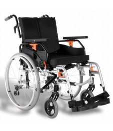 Van Os Excel G-Modular Wheelchair