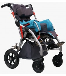 Excel Rehab Buggy with Reclining Backrest