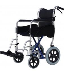 Excel Globetraveller Lightweight Folding Transit Wheelchair
