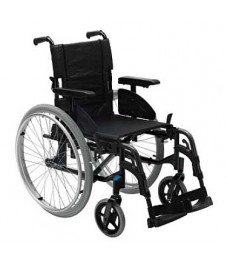 Invacare Action 2 NG Self Propelled Wheelchair
