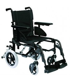 Invacare Action2 Transit Wheelchair