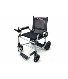 JoyRider Folding Electric Wheelchair