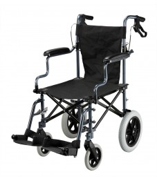 Karma Bluebird Travel Wheelchair