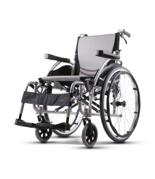 Karma Ergo 115 Self Propelled Wheelchair