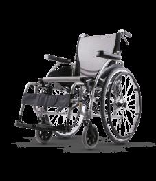 Karma Ergo 125 TALL Self Propelled Wheelchair