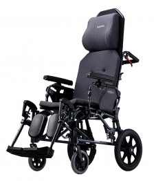 Karma MVP-502 Reclining Transit Wheelchair