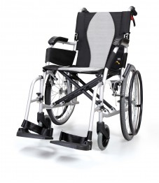 Ergo Lite 2 Self Propelled Wheelchair