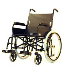 Sunrise Medical Lomax Self Propelled Wheelchair