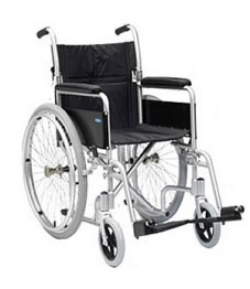 Medicare Enigma Self Propelled Wheelchair