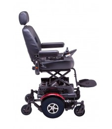 P327 XL Powerchair with Seat Lift