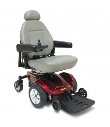 Jazzy Select Electric Wheelchair