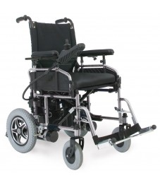 Pride LX Electric Wheelchair