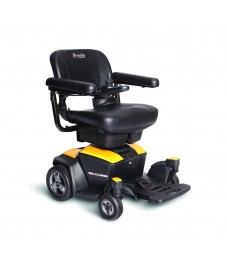 Pride Mobility Go-Chair Power Chair