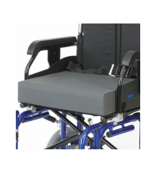 Extra Deep Memory Foam Wheelchair Cushion