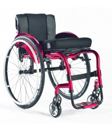 Quickie Argon2 Self Propelled Wheelchair