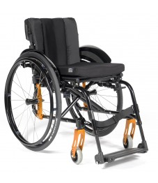 Sunrise Quickie Life Self Propelled Wheelchair
