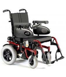 Quickie Tango Comfort Wheelchair