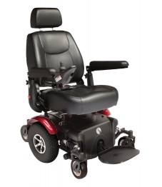 Electric Mobility Rascal P327 XL Powerchair
