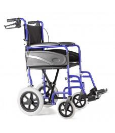 Dash Express Folding Aluminium Transit Wheelchair