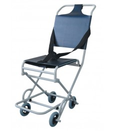 Roma Medical Ambulance Porterage Wheelchair