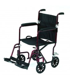 Roma 1247 Transit Wheelchair