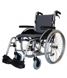 Roma Orbit 1300 Self Propel Wheelchair
